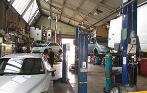 Car Servicing & Car Repairs